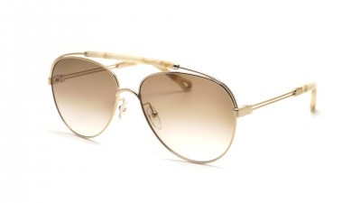Chloé CE141S 795 59-15 Golden Gradient 201,21 €