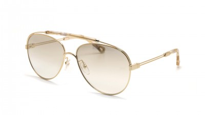 Chloé CE141S 809 59-15 Golden Gradient 201,21 €