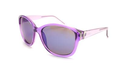 Sun glasses Guess GU 7324 PUR 9F Pink Mirrored Lenses Medium 24,00 €