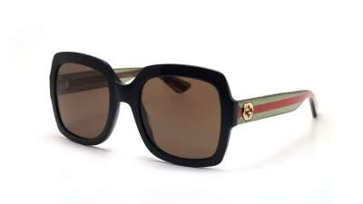 Gucci GG0036S 002 54-22 Schwarz 214,10 €