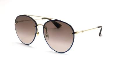 Gucci GG0351S 002 62-15 Golden Gradient 256,74 €