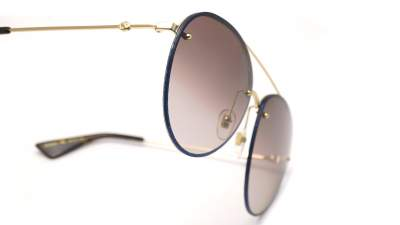 Gucci GG0351S 002 62-15 Or