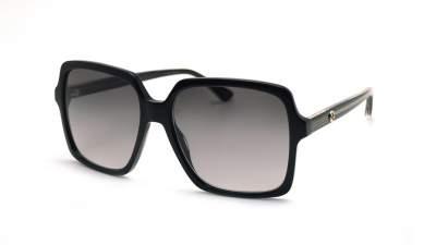 Gucci GG0375S 001 56-16 Schwarz Gradient 206,17 €
