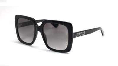 Gucci GG0418S 001 54-20 Schwarz Gradient 264,68 €
