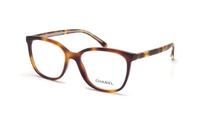 Chanel CH3384 C1295 52-17 Écaille 299,90 €