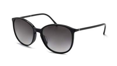 Chanel Signature Asian Fit Noir CH5278A C501/S6 55-17 238,90 €