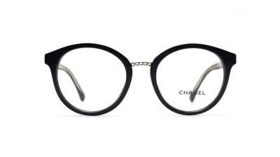 Chanel CH3385 C501 50-20 Noir