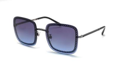 Chanel Chaîne Silber CH4244 C108/S2 57-18 Gradient 409,46 €