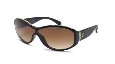 Chanel Chaîne Noir CH6052 C622/S5 36-18 348,90 €