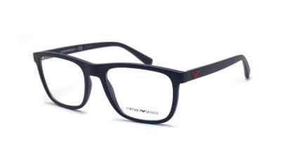 Emporio Armani EA3140 5719 55-19 Bleu Mat 92,90 €