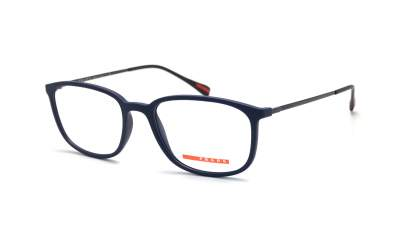 Prada Linea Rossa PS03HV 288-1O1 53-18 Blau Mat 114,93 €