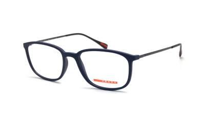 Prada Linea Rossa PS03HV 288-1O1 53-18 Bleu Mat 115,90 €