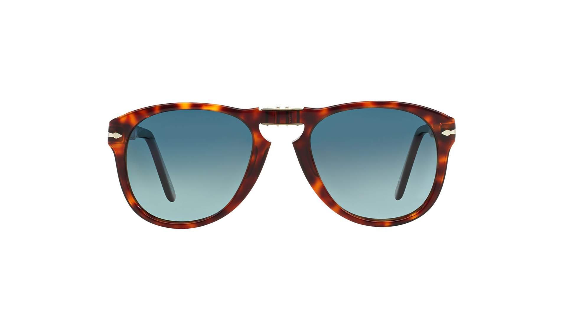 0e417dc10ec7 Sunglasses Persol 714 Original Tortoise PO0714 24/S3 54-21 Polarized
