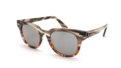 Ray-Ban Meteor Gris RB2168 1254/Y5 50-20 107,95 €