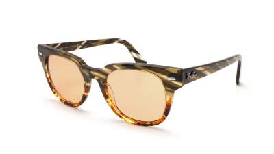 Ray-Ban Meteor Tortoise RB2168 1268/3L 50-20 115,90 €