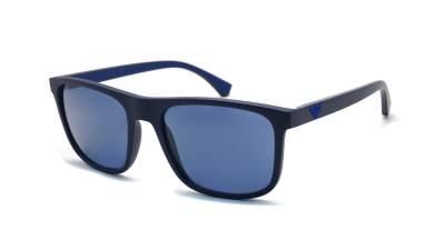 Emporio Armani EA4129 575480 56-19 Bleu Mat 102,90 €