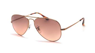 Ray-Ban Evolve Pink RB3689 9151AA 58-14 118,00 €