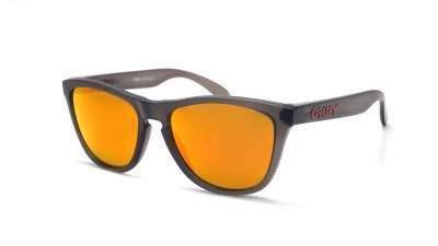 Oakley Frogskins Gris Mat OO9013 F8 55-17 107,90 €