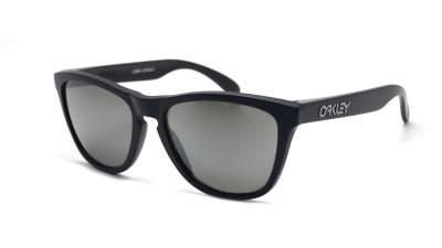 Oakley Frogskins Schwarz Mat OO9013 F7 55-17 Polarized 107,00 €