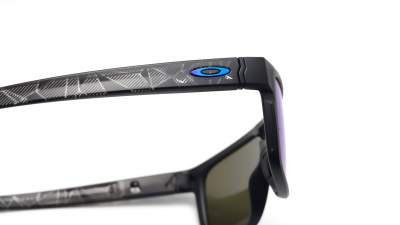 Oakley Crossrange Patch atic Collection Noir Mat OO9382 10 60-14