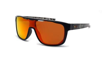 Oakley Crossrange Shield atic Collection Schwarz Mat OO9387 09 95,10 €