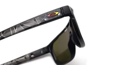 Oakley Crossrange Shield atic Collection Noir Mat OO9387 09