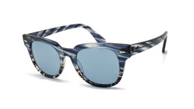 bed2d938888695 Sunglasses Ray-Ban Meteor Blue RB2168 1252 62 50-20 Medium