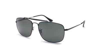 Ray-Ban P The colonel Black Mat RB3560 002/58 58-17 Polarisés 127,90 €