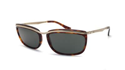 Persol Key West Ii Écaille PO3229S 24/58 60-18