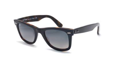 Ray-Ban New Wayfarer Color Mix Schwarz RB2140 1277/71 50-22 Gradient 97,08 €