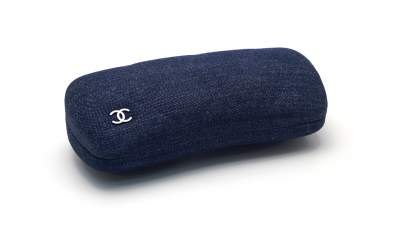 Chanel Denim Bleu Mat CH2187J C395 46-22
