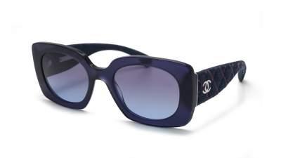 Chanel Matelassé Denim Blau CH5406 C508/S2 53-21 409,46 €