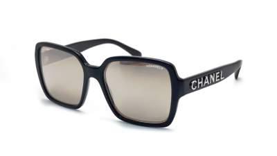 Chanel Signature Schwarz CH5408 C501/T7 56-17 446,15 €