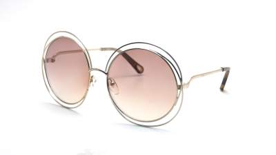 Chloé Carlina Golden CE114SD 777 58-18 Gradient 297,50 €