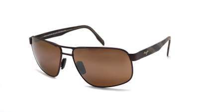 Maui Jim Whiteheaven Grau Mat H776-01M 63-16 Polarized Gradient 243,85 €
