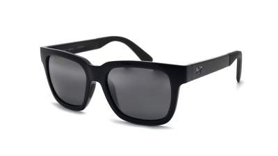 Maui Jim Mongoose Black 540-02 54-18 Polarized Gradient 191,90 €