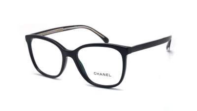 Chanel CH3384 C501 52-17 Schwarz 307,32 €