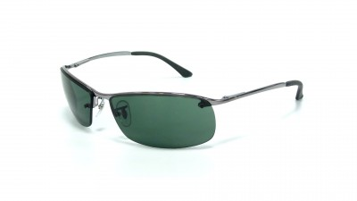 Ray-Ban RB3183 004/71 63-15 Argent