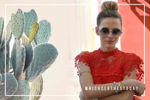 @Manon in Coachella | Ihre Auswahl an Sonnenbrillen | Visiofactory