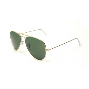 RAY-BAN RB3025 - W3234 AVIATOR DORÉ SMALL