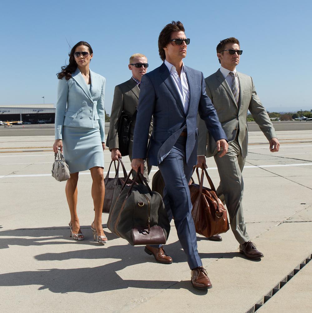 Les Lunettes de Tom Cruise au fil de ses films…   Visiofactory 6111b3c5a2a1