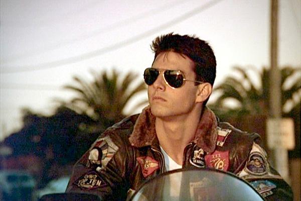 Les Lunettes de Tom Cruise au fil de ses films…   Visiofactory 1661d7317af3