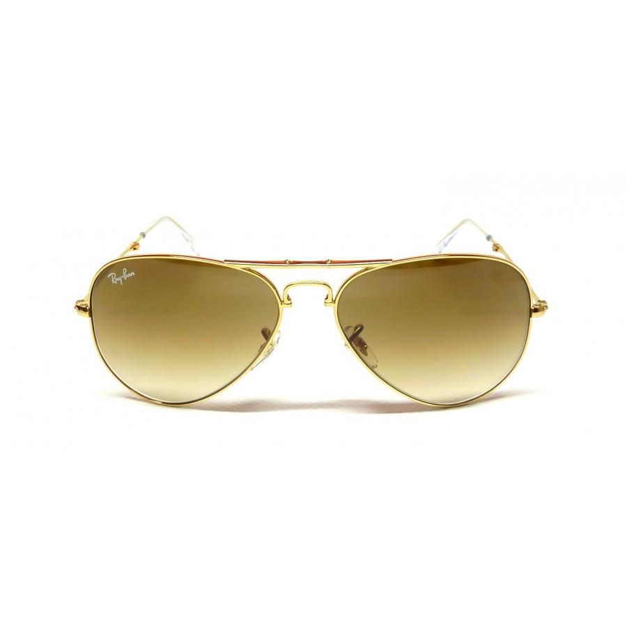 lunettes de soleil ray ban pilote