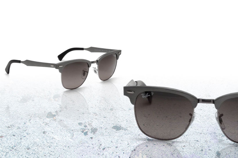 rayban-clubmaster-alu-rb3507