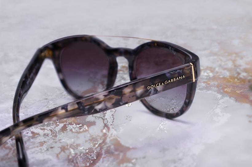 9b003b4b5834b Dolce Gabbana   Les lunettes de la Dolce Vita - Visiofactory