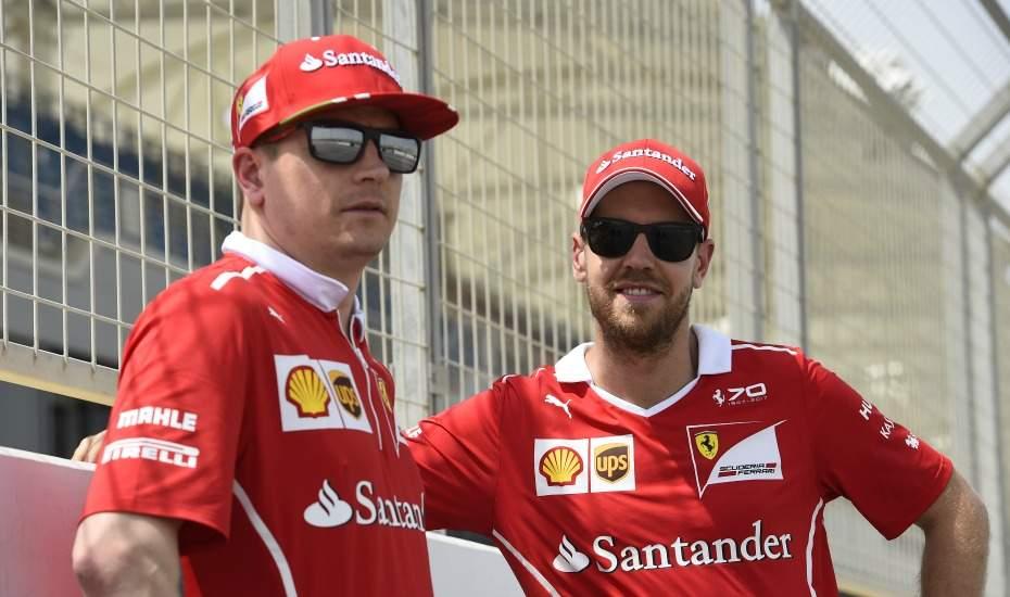 Lunettes de soleil Ray-Ban Scuderia Ferrari : en piste pour la saison