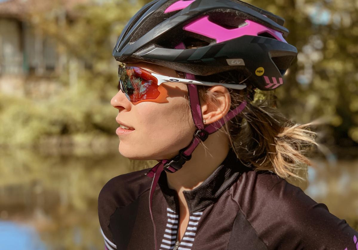 Lunettes de vélo ou VTT: comment choisir?