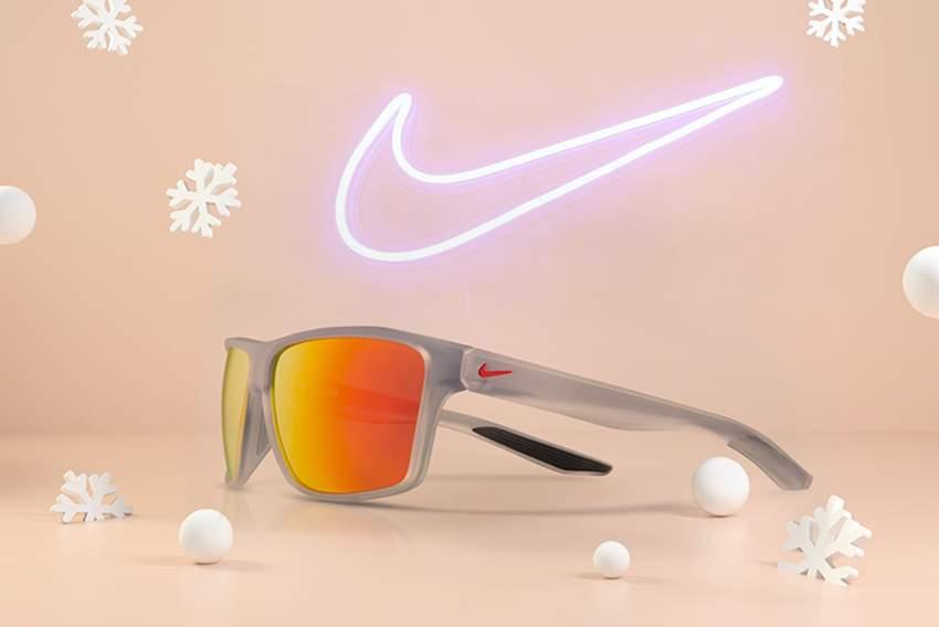 Jeu concours de Noël avec Nike