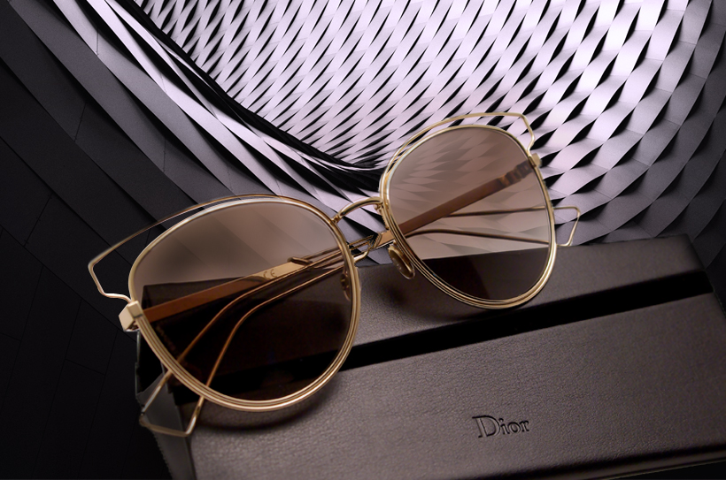 0850ef63a0 Dior : Une touche d'insolence pour la collection 2016 - Visiofactory