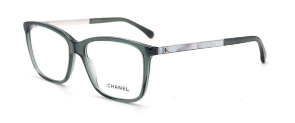 Montures lunettes chanel